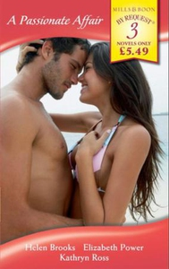 A passionate affair (ebok) av Helen Brooks, E