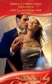Mistress & a million dollars / satin & a scandalous affair