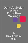 Dante's Stolen Wife / Forgotten Marriage