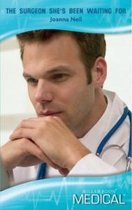 The surgeon she's been waiting for (ebok) av
