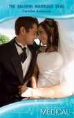 The valtieri marriage deal