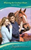 Winning the cowboy's heart