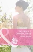 The prince's cowgirl bride