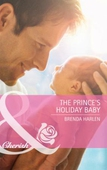 The prince's holiday baby