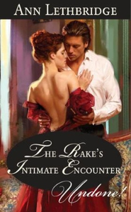 The rake's intimate encounter (ebok) av Ann L