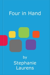Four in Hand (ebok) av Stephanie Laurens