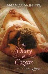 The diary of cozette (ebok) av Amanda McIntyr