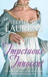 Impetuous Innocent (ebok) av Stephanie Lauren