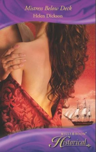 Mistress below deck (ebok) av Helen Dickson