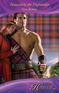 Possessed by the highlander (ebok) av Terri B