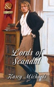 Lords of scandal