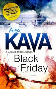 Black friday (ebok) av Alex Kava