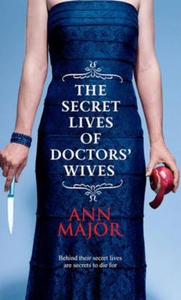 The secret lives of doctors' wives (ebok) av