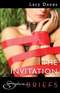 The Invitation (ebok) av Lacy Danes