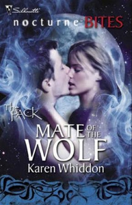 Mate of the wolf (ebok) av Karen Whiddon