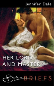 Her lord and master (ebok) av Jennifer Dale