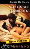 No longer forbidden