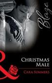 Christmas male