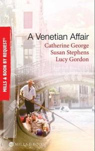 A venetian affair (ebok) av Catherine George,