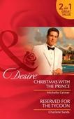 Christmas with the prince