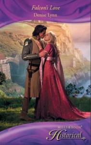 Falcon's love (ebok) av Denise Lynn