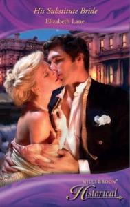 His substitute bride (ebok) av Elizabeth Lane