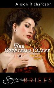 The countess's client (ebok) av Alison Richar