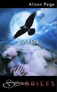 Raven (ebok) av Alison Paige