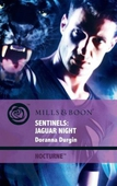 Sentinels: jaguar night