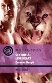 Sentinels: lion heart