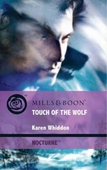 Touch of the wolf