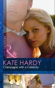 Champagne with a celebrity (ebok) av Kate Har