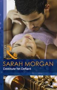 Bought: destitute yet defiant (ebok) av Sarah