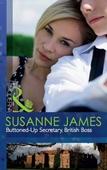 Buttoned-up secretary, british boss