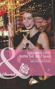Wedding date with the best man (ebok) av Meli