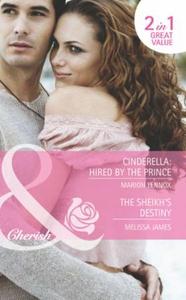 Cinderella (e-bok) av Marion Lennox, Melissa Ja