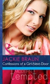 Confessions of a girl-next-door