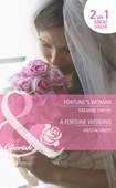 Fortune's woman / a fortune wedding