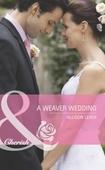 A weaver wedding