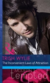 The inconvenient laws of attraction