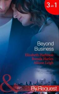 Beyond business (ebok) av Elizabeth Harbison,