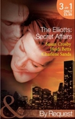 The elliotts: secret affairs