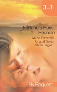 Fortune's heirs: reunion (ebok) av Marie Ferr