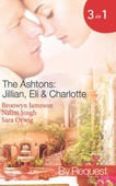 The ashtons: jillian, eli & charlotte