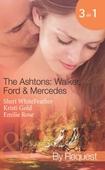 The ashtons: walker, ford & mercedes