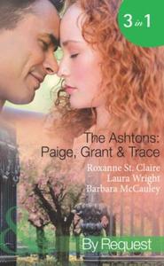 The ashtons: paige, grant & trace (ebok) av R
