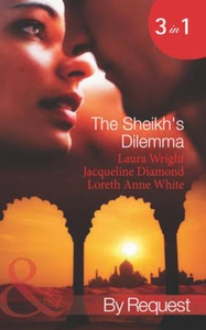 The sheikh's dilemma (ebok) av Laura Wright,