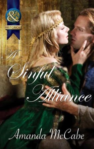 A sinful alliance (ebok) av Amanda McCabe