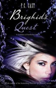 Brighid's quest (ebok) av P.C. Cast, P. C. Ca