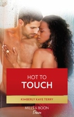 Hot to touch